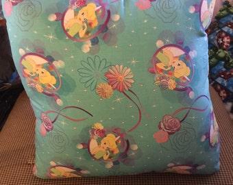 Pixie Magic pillow