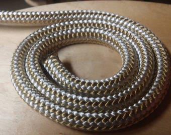 """3/8"""" Double Braid Nylon Rope."""