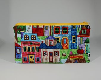 Pencil Case / Notions Bag