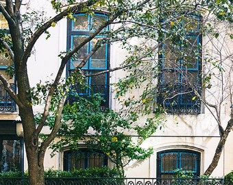 Art, Photography, City Photography, New York City, Urban Wall Art, City Scene, Pastels, Pantone 2016, Home Decor, Prints