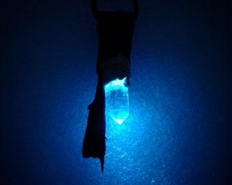 Oxylus - Glowing LED Amulet