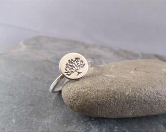 Baum des Lebens ring - Baum-Ring - Stammbaum Schmuck