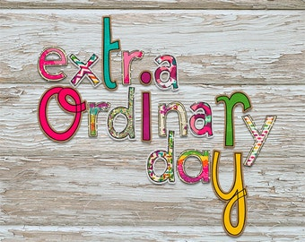 The (Extra)Ordinary Alphas