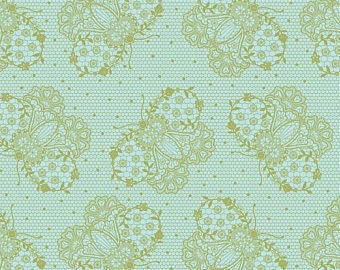 Hushabye by Tula Pink for Moda- OOP- HTF- by the half yard