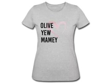 Vegan Mother's Day Shirt Women's Roll Cuff T-Shirt