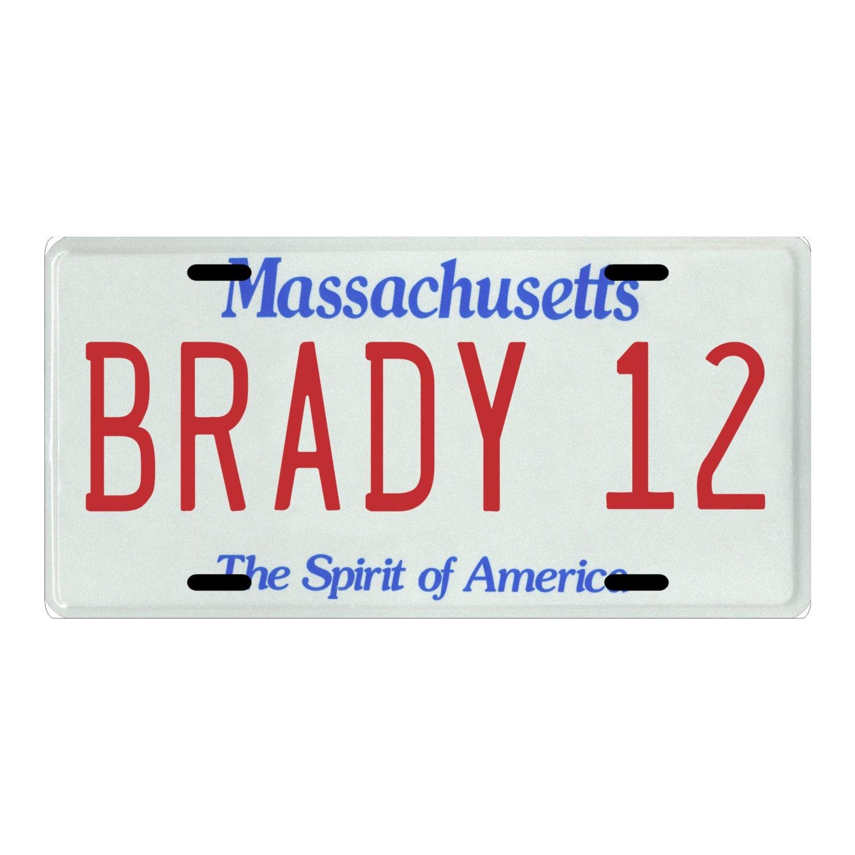 Atemberaubend New England Patriots Kfz Kennzeichenrahmen Galerie ...