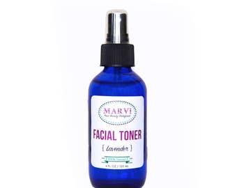 Facial Toner | Skin Care | Natural | Vegan