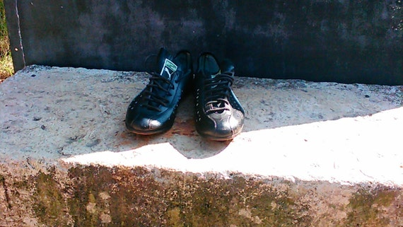 PUMA Dauphine shoes leather u3RkvwCe