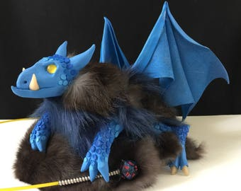 DRAGON Puppet Fantasy Sculpture Shoulder Puppet * Mythical Creature Cosplay Fantasy Creature Mythical Puppet Shoulder Puppet Fantastic Beast