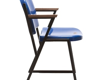 Arena Blue - LIMITED design chair