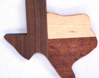 Texas Trivet Made to Order