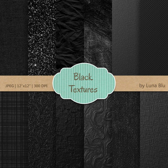 Textured digital paper black textures black digital paper textured digital paper black textures black digital paper textured backgrounds great for business cards instant download from lunabludesign on etsy colourmoves