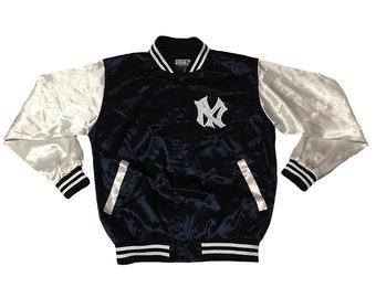 Vintage New York Yankees 1952 World Series Jacket