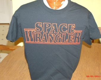 Widespread Panic shirt. widespread panic stranger things shirt. panic lot shirt. stranger things space wrangler shirt. space wrangler shirt