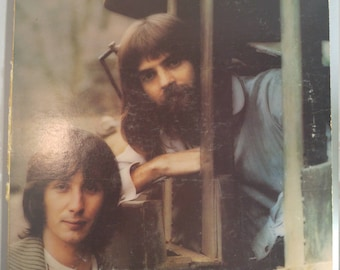 Loggins and Messina - Mother Lode vintage vinyl record album