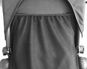 Bugaboo Storage Seat Pocket - Fits Cameleon, Donkey & Buffalo