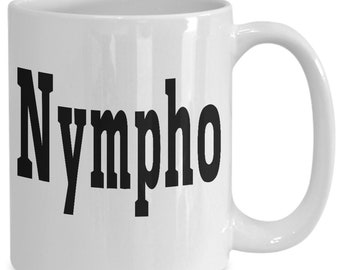 Nympho ***