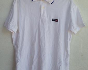 Vintage Polo Sport Ralph Lauren polo shirt M