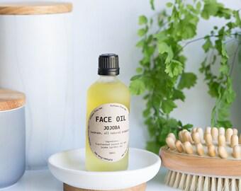 Face Oil (50ml)