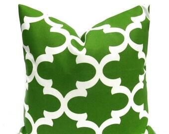 15% Off Sale Green Pillow - Outdoor Pillow Cover - Outdoor Pillow - Green Pillow Cover - green outdoor pillow - Patio Pillow - Decorative Pi