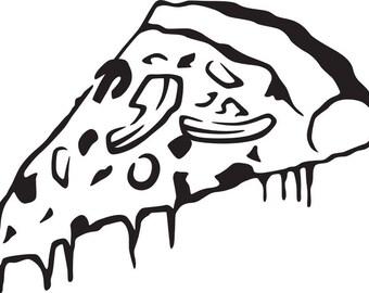 Slice Of Pie SVG