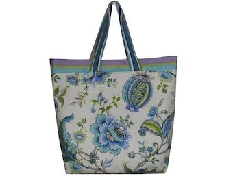 Strandtasche Picknicktasche Shopper Große Tasche