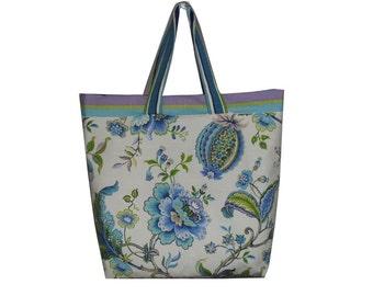 Beach Bag Picnic Bag shopper Big bag