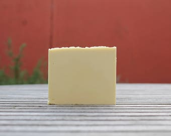 Cold sensitive skin SOAP