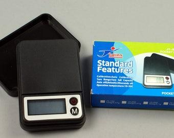 Weight Blackbox Digital Gram Pocket Scale