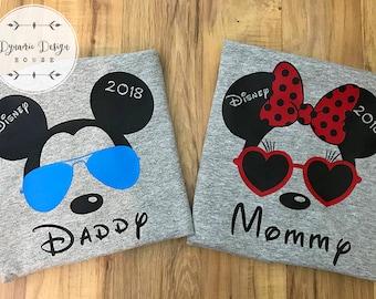 Disney Family Shirts, Disney Shirts, Family Disney Shirts, Disney Vacation Shirts, Disney Cruise Shirts, Disney Matching Shirts, Disney Tees