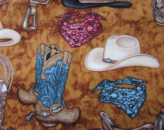 Yee Haw!  Put on Your Hat, Pick Up Your Lariat and Sling That Saddle Over Your Shoulder!