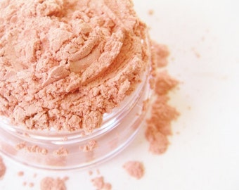 Carnation-All Natural Mineral Blush