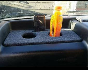 Vw t4 dash cup holder