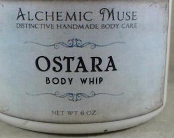 Ostara - Body Whip - Limited Edition