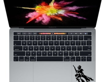 Harry Potter Sticker Laptop, Macbook Decal, Laptop Decal, Vinyl Stickers, Phone Stickers, Vinyl Decal, Cool Stickers,