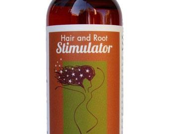 Hair Loss Treatment, Hair Growth Stimulator, for Longer, Thicker, Hair. Research-Based Formula with Caffeine, L-Arginine, DHT blockers