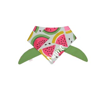 One In A Melon! Bandana (Personalization Optional- read item details)
