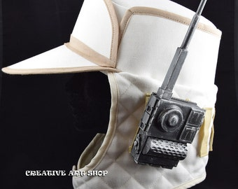 Star Wars ESB RO Radio Com