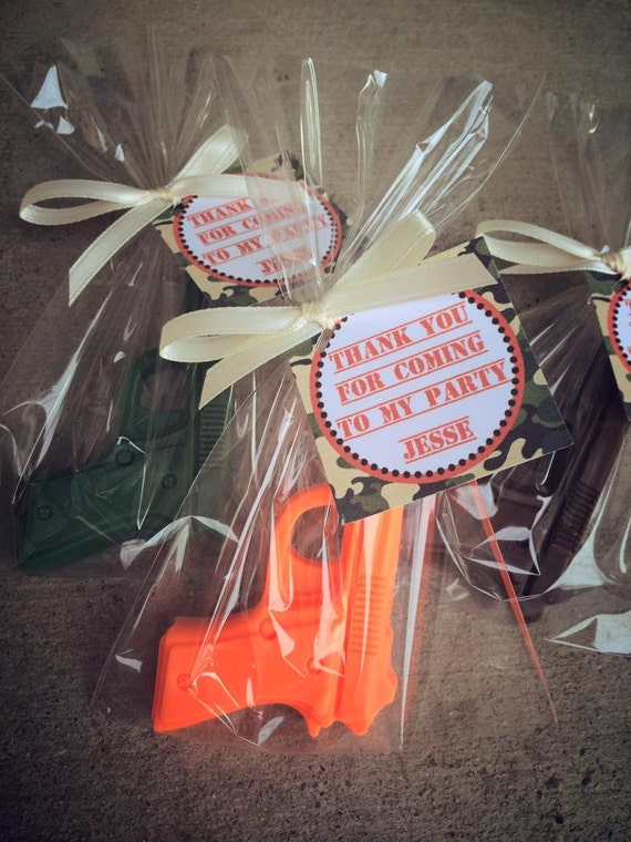 nerf party,police officer, party favors,police wedding,groomsmen gift,bridal