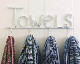 Quick View. Towel Holder , Towel Hooks ...