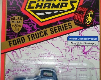 Ford Truck series
