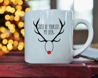 Be You Kid Size Mug