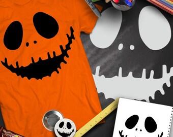 Pumpkin Halloween Shirt