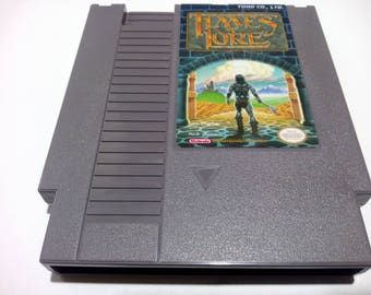 Times of Lore NES (NTSC-US)