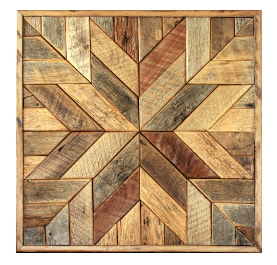 wood reclaimed scheme decor art distressed wall of talentneeds