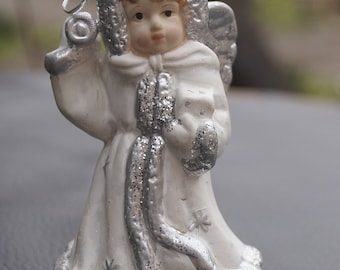 porcelain doll. Vintage. Gift to her.