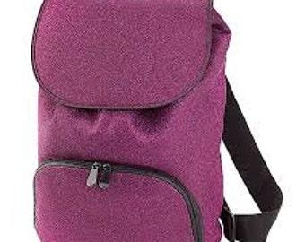 Glitter Backpack, School Backpack, Cheerleading backpack, Dance Backpack