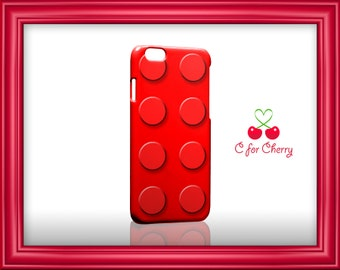 Pick your brick red - 3D Wrapped Phonecase iPhone X 8 plus 7 plus 6 plus 5s 5c Samsung note S7 S8 S9 plus HTC LG sony Phone Case Cover Skin