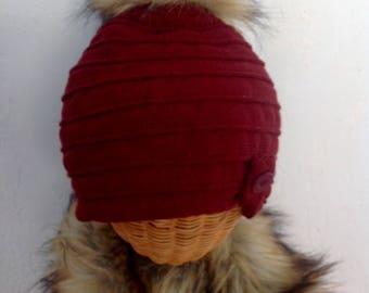 Hats Mademoiselle K