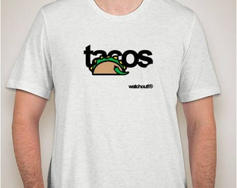 SMALL Tacos T